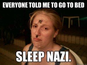 sleepnazi