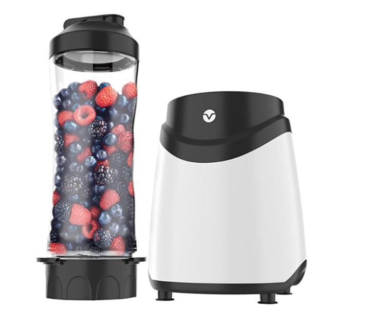 single serve smoothie blender Amazon Prime Day deal