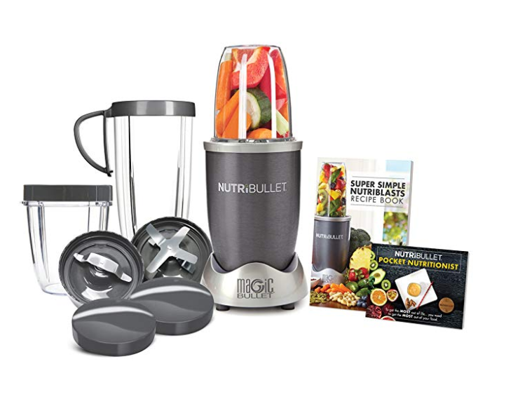 Nutribullet Blender for Amazon Prime Day deal