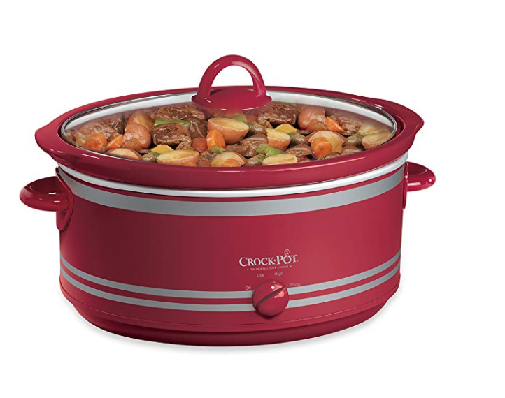 crock pot for Amazon Prime Day