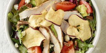 healthy fast food, Panera Bread