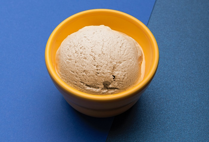 Dairy-Free Desserts, Sweet Tea Ice Cream